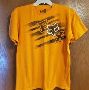 Fox tshirt